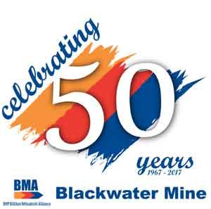 BMA Celebrating 50yrs in Blackwater