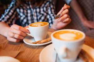 COAL CAFE BLACKWATER