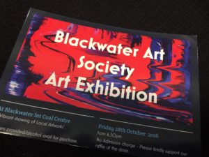 Blackwater Art Society Art Exhibition